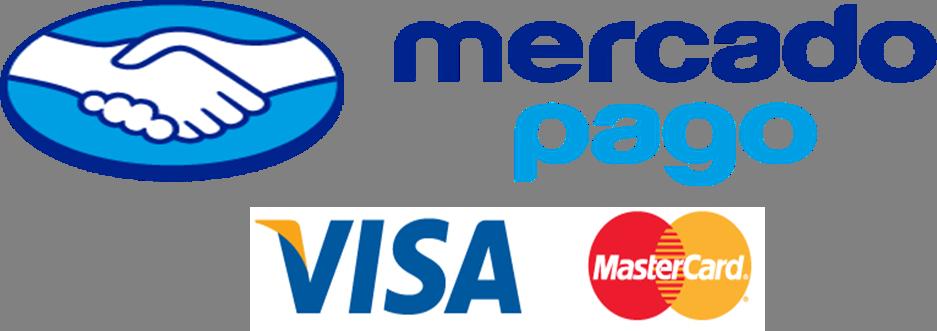 Resultado de imagen para visa mercadopago